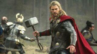 Thor 2 le monde des ténèbres : La première bande annonce explosive ! (VIDEO)