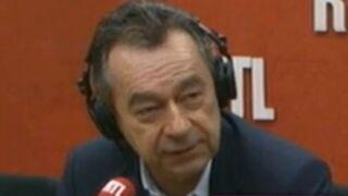 "Michel Denisot : ""Cyril Hanouna au Grand Journal ? Non"" (VIDEO)"
