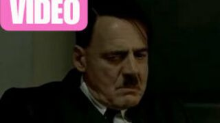 Une parodie (très drôle) de Bref avec... Hitler (VIDEO)