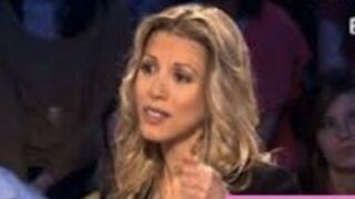 On n'est pas couché : gros clash entre Aymeric Caron et Tristane Banon