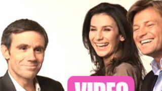 Vidéo : Télé-Loisirs réunit les stars du 20h de France 2