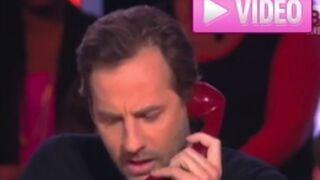 ALLO ?! Quand Rocco (Fred Testot) répond à Nabilla (VIDEO)