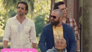 Découvrez quatre spots TV de Very Bad Trip 2 (VIDEO)
