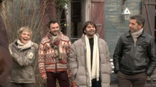 Audiences : Bonne soirée pour France 2, record pour La parenthèse inattendue