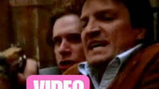 Vidéo : Castle, une nouvelles série sanglante