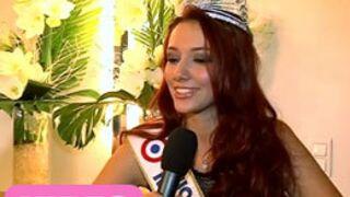 Miss France 2012 a failli être Miss Prestige National ! (VIDEO)