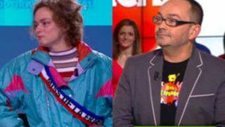 Les looks insolites de la semaine à la télévision (10 PHOTOS)