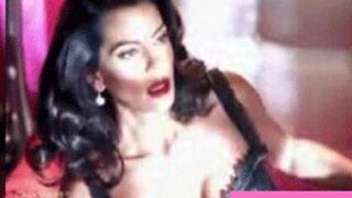 Vidéo : Les Desperate Housewives et Shakira !