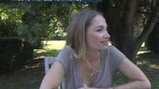 "Karine Grandval : ""Confessions Intimes aide vraiment les gens"" (INTERVIEW)"