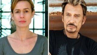 Sandrine Bonnaire sera la femme de Johnny Hallyday pour Claude Lelouch