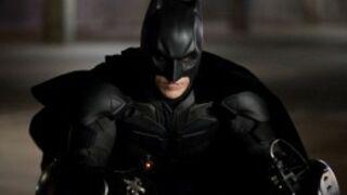 Christian Bale ne renfilera pas le costume de Batman