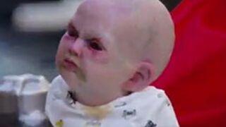 Comment marcher sur l'eau, un bébé diabolique... Le Zapping du Web (VIDEO)
