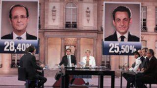 Audiences : La soirée électorale de France 2 en tête devant TF1