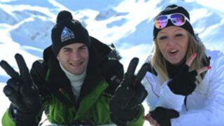 Les Ch'tis font du ski : Christopher a dormi avec Tressia !