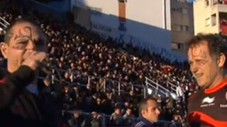 Finale du Top 14. Toulon - Castres : C'est quoi le Pilou-Pilou ? (VIDEOS)