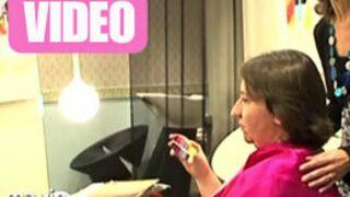 Nathalie (L'Amour est dans le pré) relookée par NT1 (VIDEO)