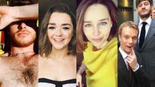 Game of Thrones : vacances, amours... Comment sont les acteurs dans la vraie vie ? (PHOTOS)