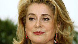 Catherine Deneuve tournera pour Christophe Honoré