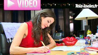 Programme TV : La Speakerine écrit au Père Noël... avec un peu de retard (VIDEO)