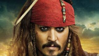 Des nouvelles de Pirates des Caraïbes 5 !