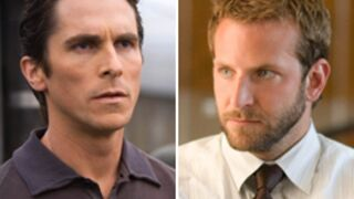 Christian Bale et Bradley Cooper au coeur du FBI
