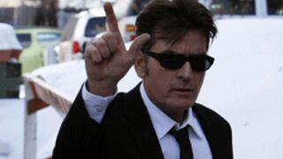 Charlie Sheen : la lettre de la haine