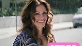 Tom Hanks tombe amoureux de Julia Roberts ! (VIDEO)
