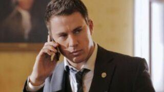 Le beau gosse de la semaine : Channing Tatum (White House Down)