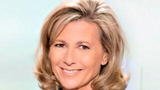 Claire Chazal : un homme lui jette un seau d'excréments à la sortie de TF1