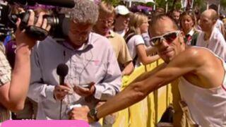 JO 2012 : Les malheurs de Nelson Monfort continuent (VIDEOS)