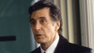 Al Pacino se (re)met au football américain