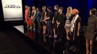 D8 adapte l'émission américaine de mode The Project Runway