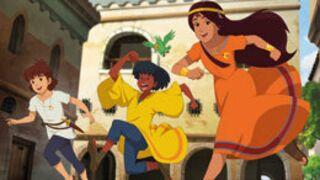Jeunesse. Les mystérieuses Cités d'or sont de retour... 30 ans après ! (VIDEO)