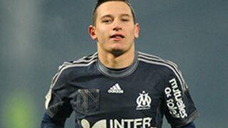 Football. Florian Thauvin (Olympique de Marseille) élu Ballon de Plomb 2013 !