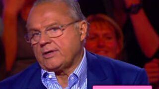 Gérard Louvin présente ses excuses après l'incident dans Touche pas à mon poste