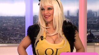 De sosie de Pamela Anderson à Lolo Lamborghini (VIDEO)