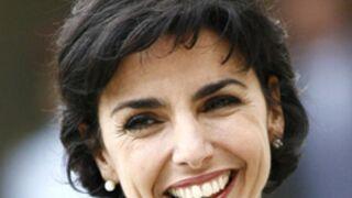 Rachida Dati chroniqueuse d'Eric Naulleau