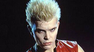 Que devient Billy Idol rockeur péroxydé années 80 ?