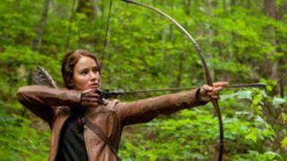 Box-office US : Hunger Games toujours au sommet !