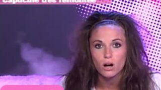 """Capucine (Secret Story 6) : """"J'emm*** tout le monde"""" (VIDEO)"""