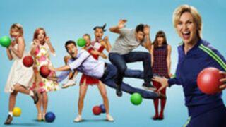 Glee : Quatre nouveaux personnages pour la saison 4