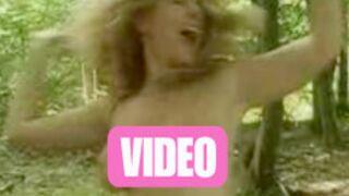 """Cindy (Secret Story 3) et les """"Sexy alien"""" (vidéos)"""