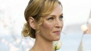 Festival de Cannes : Uma Thurman remettra la Palme d'Or