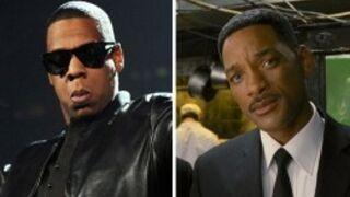 Jay-Z et Will Smith réunis pour une comédie musicale