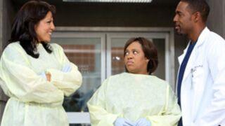Audiences : Grey's Anatomy (TF1) toujours en tête