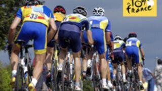 Tour de France : un carton d'audience sur France Télévisions