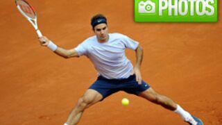 Roland-Garros : Débuts réussis pour Federer, Simon, Williams... (PHOTOS)