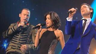 """The Voice 3 : les coachs reprennent """"Bohemian Rhapsody"""" de Queen (VIDEO)"""