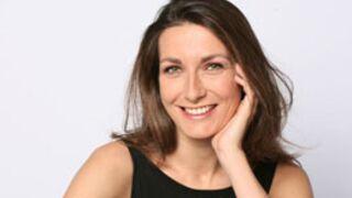 """Anne-Claire Coudray (TF1) : """"Je ne vais pas copier Claire Chazal"""""""