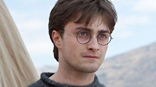 Daniel Radcliffe (Harry Potter) photographe dans son prochain film